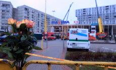 Госполиция: демонтаж Maxima не помешает расследованию дела