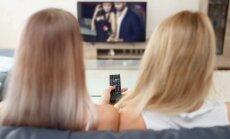 Vai un kāpēc pusaudžu vecuma meitenēm var būt kaitīgi skatīties romantiskās filmas