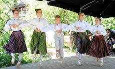 RD atbalsta ieceri jaunatnes dziesmu un deju svētkus rīkot 2021. gadā