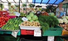 Latvijā samazinās PVN dārzeņiem, augļiem un ogām, vienojas ministri
