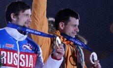 Мартин Дукурс: русские ограбили нас и уничтожили весь олимпийский дух