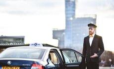 Taxify вводит минимальную плату за поездку