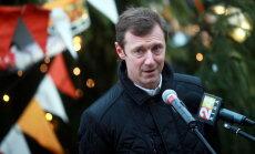 Rimšēviča drošības naudas maksātājs Kreislers savulaik dāsni ziedojis partijām