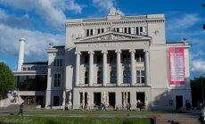 Koalīcija atbalsta LNO valdes paplašināšanu; par valdes locekļu skaitu vēl nevienojas