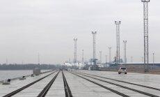 SM papildus pārbauda Valsts kontroles ziņojumā minētos riskus Krievu salas projektā
