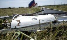 MH17 notriekšana 'var būt kara noziegums', paziņo ANO