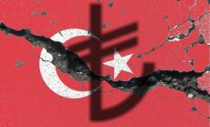 Turcijā aizturēts Austrijas žurnālists, kurš kritizējis Erdoganu