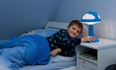 Miegs – barība smadzenēm un degviela ķermenim: kā skolēnus atgriezt pareizā gulēšanas režīmā