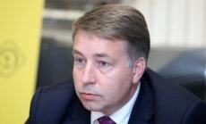 Министр призвал думать о долгосрочном финансировании сети дорог из госбюджета
