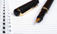 Pēdējo dienu var parakstīt Labas gribas manifestu