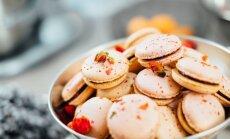 Smalkie franču gardumi – makarūni. Foto pamācība, kā tos pagatavot mājās