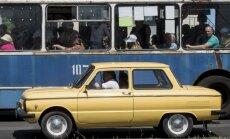 ANO: Austrumukrainā aptuveni 8000 HIV pacientu akūti trūkst medikamentu