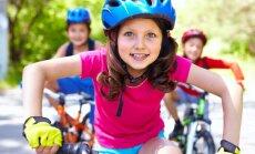 CSDD piedāvā skolās organizēt velosipēdistu eksāmenus
