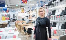 Розничная сеть Jysk меняет стратегию: все старые магазины будут реконструированы
