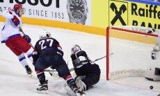 Sāk dienas biļešu tirdzniecību uz nākamā gada pasaules hokeja čempionātu