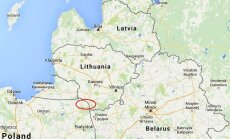 NATO īpašu uzmanību pievērsīs Suvalku koridoram