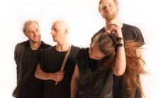 Tiešraide: Grupas 'Astro'n'out' koncerts Liepājā