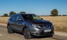 Pērn jauno auto tirgus Latvijā audzis par 15 procentiem