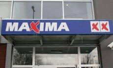 'Maxima' veiks iekšējo pārbaudi par žurku indes vīstokli