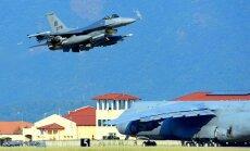NATO palīdzēs koalīcijai karā pret 'Daesh'
