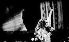 Maijā iznāks Lindas Leen 'Arēnas' koncerta DVD