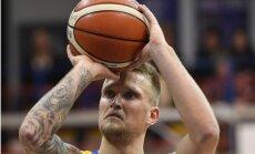 Par LBL decembra labāko basketbolistu atzīts Aigars Šķēle