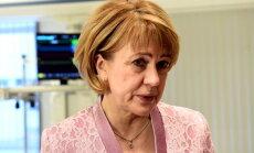 Austrumu slimnīcas vadītāja: veselības aprūpes sistēmā neatliekami nepieciešami uzlabojumi