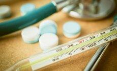 Darbinieku vienaldzīgā attieksme pārbauda C hepatīta pacientes izturību