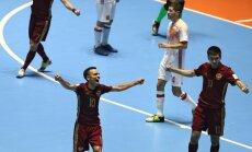 ВИДЕО: Россия блестяще отыгралась в 1/4 финала ЧМ против Испании с 1:2 на 6:2