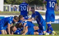 ВИДЕО. Отбор на ЧМ-2018: Украина проиграла в Исландии, Испания забила 8 голов