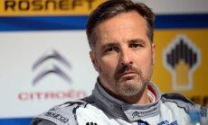 Leģendārais WTCC čempions Ivans Millers paziņo par aiziešanu no seriāla