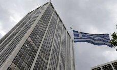Grieķijas glābšanas plāns: ES turpina izdarīt spiedienu; svētdien gaidāmas izšķirošas pārrunas