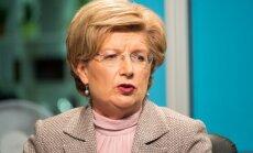 """Судраба: В работе комиссии по """"делу олигархов"""" были допущены огромные ошибки"""