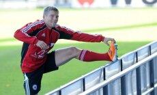 Cauņa nākamnedēļ sāks treniņus kopā ar pārējiem CSKA futbolistiem