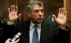 Policijas kratīšanā Spānijas Futbola federācijas telpās aizturēts organizācijas prezidents Viljars