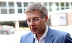 Ušakovs: nekomentēšu Mamikina interpretācijas, fantāzijas un melus
