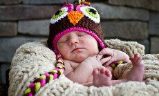 Kāds bijis 2013. gads ģimenēm: Pabalsti, dzimstība un rekordi