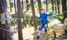 6 jauni tūrisma un atpūtas objekti tepat Latvijā