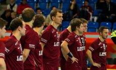 Nosaukts Latvijas florbola izlases paplašinātais kandidātu saraksts Rīga notiekošajam PČ