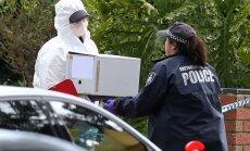 Austrālijas policija apšaudi Melburnā izmeklē kā 'terorisma incidentu'