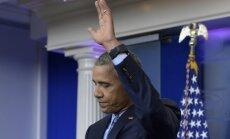 ASV interesēs ir konstruktīvas attiecības ar Krieviju, uzskata Obama
