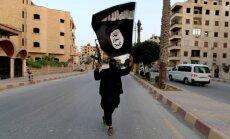 Nogalināti vairāk nekā 60 tūkstoši 'Daesh' karotāju, paziņo ASV ģenerālis