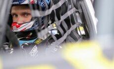 Jānis Baumanis Francijā uzsāk gatavošanos jaunajai 'World RX' sezonai