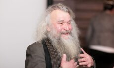 Latvijas Mākslas akadēmijā notiks Viktora Jansona jubilejas vakars