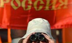 Krievijas specdienesti izlūkošanai izmanto Latvijas iedzīvotājus, secina DP