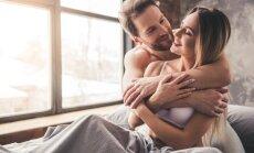Ceļvedis vīriešiem par intīmās dzīves smalkumiem un sievietes vēlmēm guļamistabā