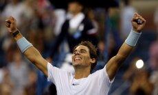 Nadals būs Spānijas karognesējs Rio spēļu atklāšanas parādē