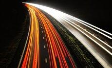 C 1 января Эстония вводит плату за использование автодорог
