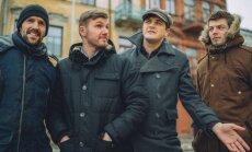 Noklausies! 'Dabasu Durovys' atgriežas ar dziesmu 'Ūglis'