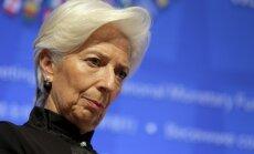 МВФ: в 47 странах мира продолжается падение экономики